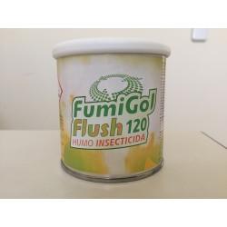 FumiGol Flush Humo Insecticida